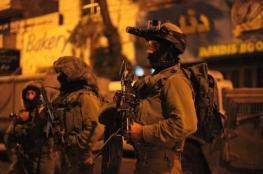 """الاحتلال يزعم مصادرة أموال وأجهزة مراقبة لـ""""حماس"""" ببيت لحم"""