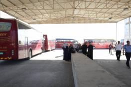 الاحتلال يمنع سفر 3 مواطنين من معبر الكرامة