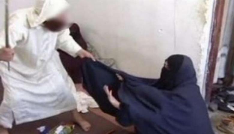 قتل زوجته ضرباً أثناء طقوس الرقية الشرعية