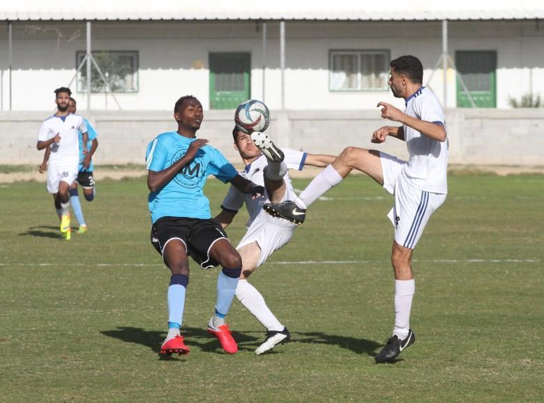 اتحاد الكرة يؤجل مباريات اليوم من كأس غزة