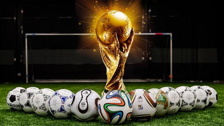 مواعيد مباريات اليوم الجمعة في مونديال روسيا 2018