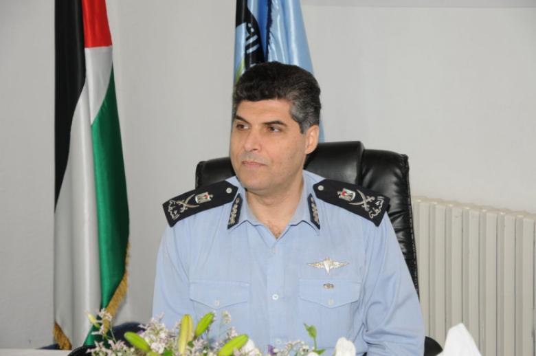 اللواء عطا الله: التنسيق الأمني مع الاحتلال لم ينقطع