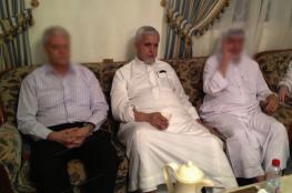 """السلطات السعودية تعتقل قياديًا ثانيًا بـ""""حماس"""""""