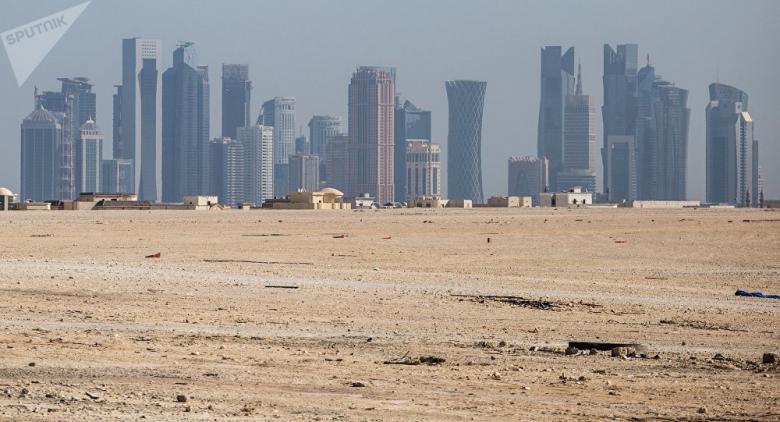 قطر تتقدم بطلب عاجل بشأن السعودية