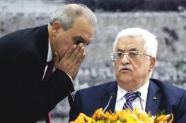 معركة خلافة عباس تؤدي لمحاولة اغتيال ماجد فرج