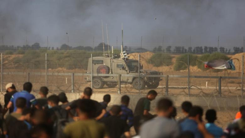 مصر تتجهز لإعادة تفصيل مباحثات التهدئة في غزة