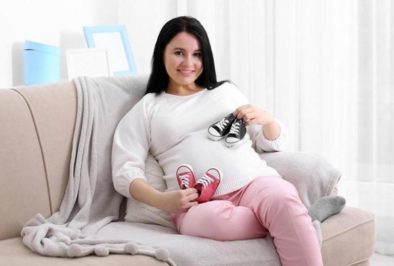 حقائق لا تعرفينها عن الحمل فوق35