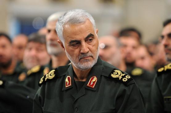 قاسم سليماني يحذر السعودية ويتوعد بالانتقام