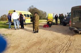 نتنياهو يهدد برد شديد على إصابة جنوده بغزة