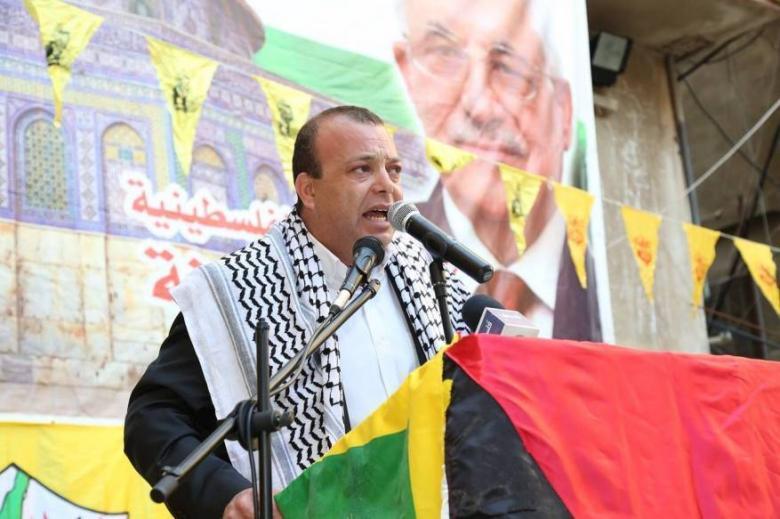 """القواسمة في غزة للإشراف على حفل انطلاق """"الوطنية"""" موبايل"""