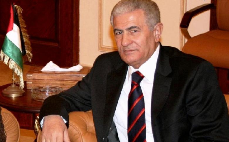 عباس زكي: سلاح المقاومة نظيف وسنحافظ عليه