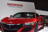 """نكسة جديدة لشركة """"هوندا"""" اليابانية"""