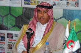"""سفير سعودي: حماس حركة """"إرهابية"""" تسعى لإحلال المشاكل"""