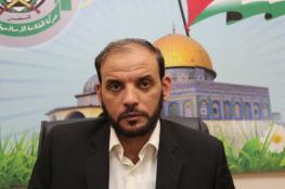 بدران: الاعتقالات بحق قيادات حماس بالضفة لن تحقق أهدافها