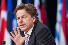 """هولندا تقرر مواصلة دعم مناطق """"ج"""" في الضفة رغم معارضة الاحتلال"""