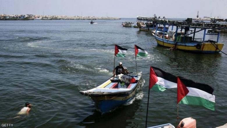 الاحتلال يقرر تقليص مساحة الصيد إلى 6 أميال