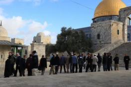 """""""علماء فلسطين"""" تستنكر تصريحات غوتيريس بشأن القدس"""