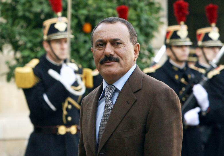 """في ذكرى مقتل علي عبد الله... طارق صالح يكشف """"الحقائق"""""""