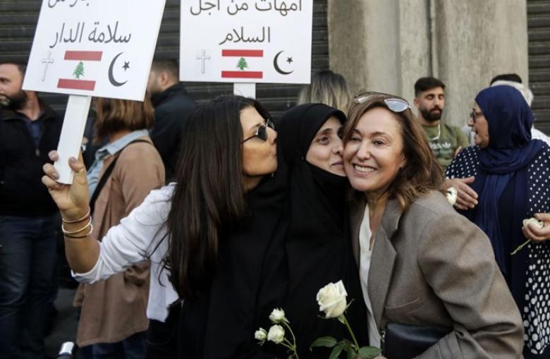 """اللبنانيون يستعدون للتظاهر من جديد في """"أحد الوضوح"""""""