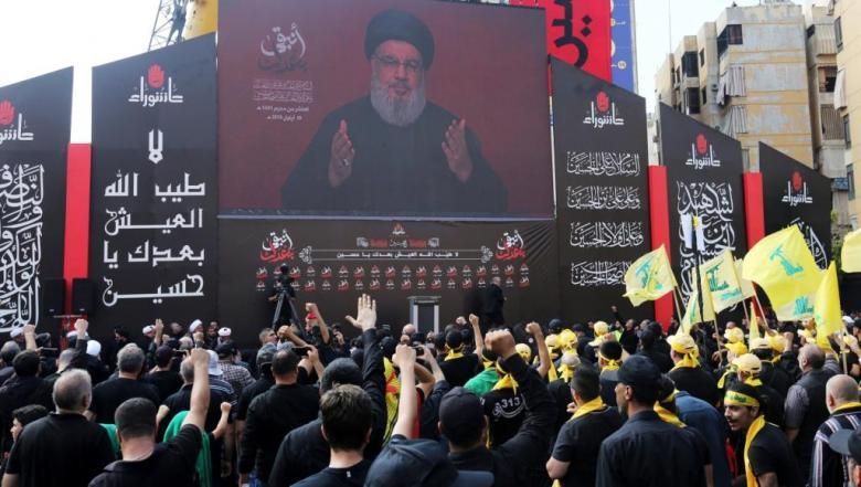نصر الله: سنرد على أي عدوان.. والحرب على إيران ستشعل المنطقة