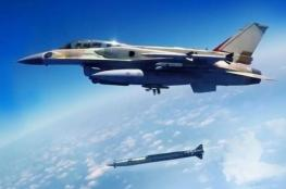 """صواريخ جديدة قصفت """"إسرائيل"""" بها سوريا.. تعرف عليها"""