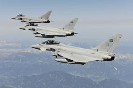 طائرات سعودية في قاعدة إنجيرليك التركية