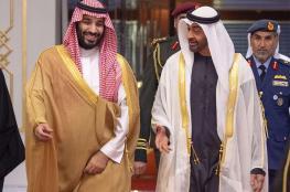 """دبلوماسي مصري: الإمارات والسعودية فرسان """"صفقة القرن"""""""