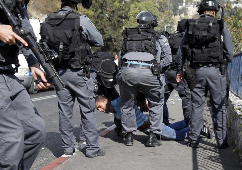 قوات خاصة إسرائيلية تختطف شاباً جنوب نابلس