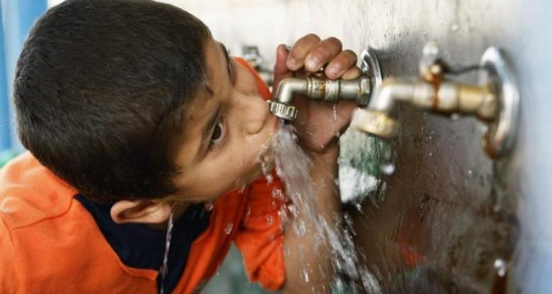 بلدية النصيرات تعلن عن جدول أوقات ضخ المياه للمواطنين