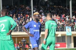 لاعب غزي يحصل على استغناء مقابل مبلغ مالي ضخم