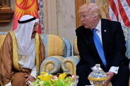 واشنطن: لقاءات ترامب في الرياض تصحح مواقف الإدارة الأميركية