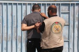 القبض على لص محترف سرقات إلكترونية في غزة