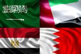الرباعي العربي يدرج كيانين وأفرادا في قوائم الإرهاب