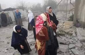 الاحتلال يهدم منزل عائلة الأسير الجريح خليل جبارين في الخليل