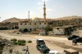 """النظام السوري يستعيد القريتين بحمص من """"داعش"""""""