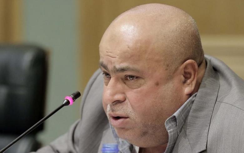 """نائب أردني يطالب بموقف رسمي حيال إدانة """"حماس"""" بالأمم المتحدة"""