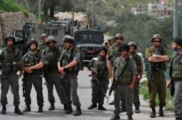 الاحتلال يمنع طالبة فلسطينية من استكمال دراستها