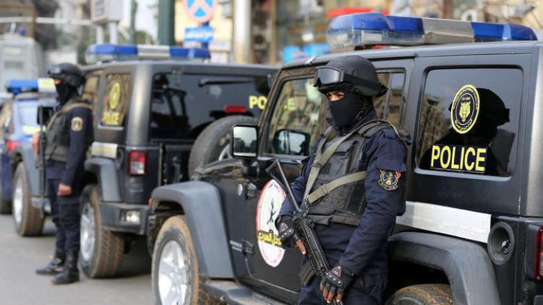 """مشاهد """"تشيب لها الرؤوس"""" تكشف طريقة القتل البشعة لأطفال المرج في مصر"""