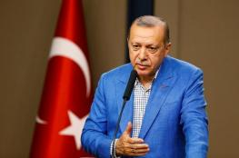 أردوغان: شقق للأتراك بـ70 دولارا شهريا