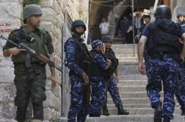 السلطة تمنع إقامة بيوت عزاء بوفاة مرسي في الضفّة