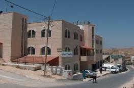 الاحتلال يصادر حفارا لبلدية السموع