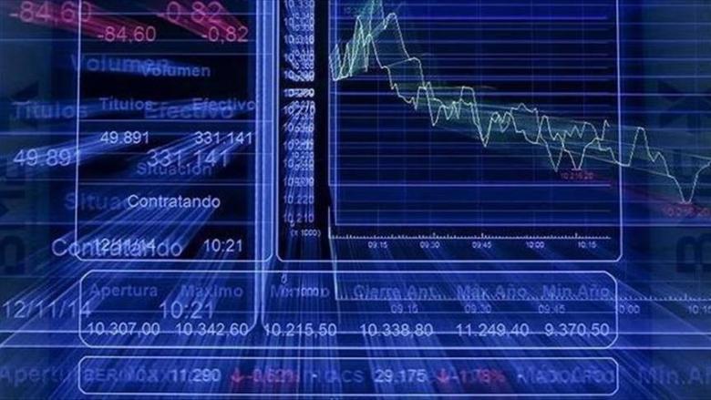 هبوط جماعي للبورصات العربية مع اضطراب الأسواق العالمية