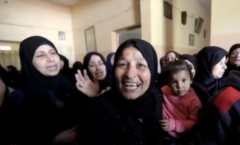كيف تلقت والدة الشهيد الشحري نبأ استشهاده؟