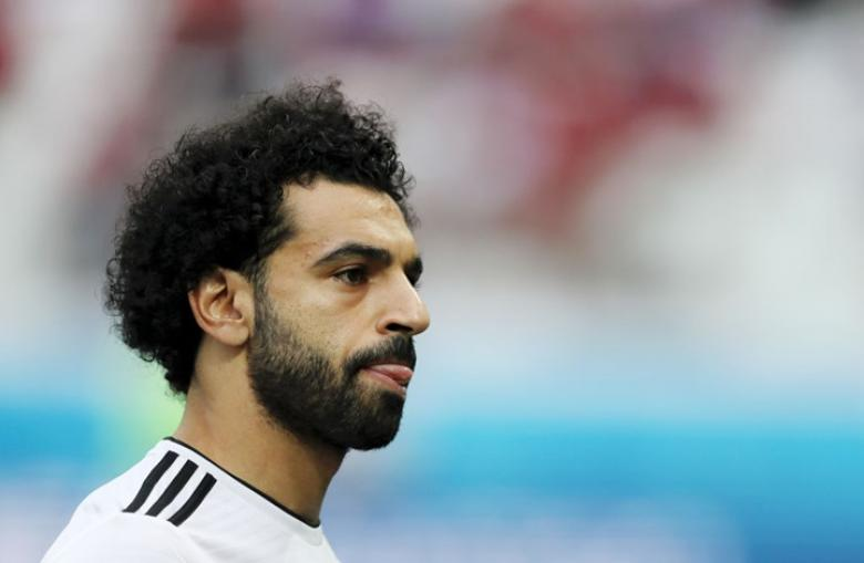 صلاح يقود منتخبه لفوز على النيجر ويعادل رقم أبو تريكة