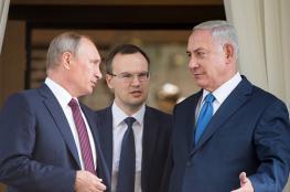 بوتين يتحدث عن دور للأسد في إعادة رفات جندي إسرائيلي