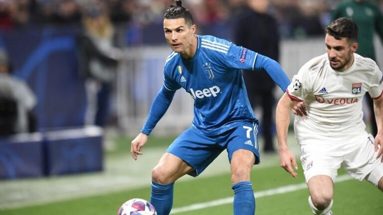 تقرير: رونالدو يريد مغادرة يوفنتوس ولديه عرضين