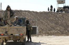 معلومات عن هروب قيادات داعشية من الرقة