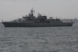 كوريا الجنوبية تنوي بناء 6 فرقاطات جديدة لقواتها البحرية