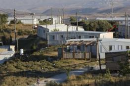 """اتفاق بين نتنياهو وبينيت على نقل مستوطني """"عامونا"""""""