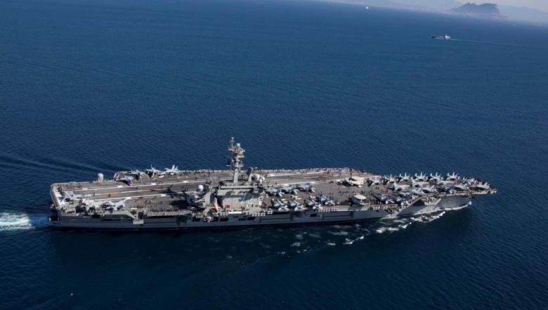 الحرس الثوري الإيراني: حاملات الطائرات الأميركية ليست محصنة